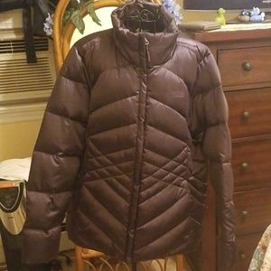 Women's Brand New North Face Aconcagua Coat NWOT